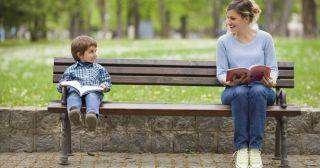 10 вопросов, на которые ребенок не должен отвечать!
