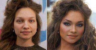 5 способов узнать о психологических особенностях женщины по ее макияжу