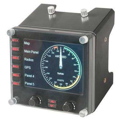 Radio-altimetr