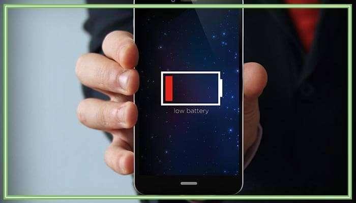 не заряжается андроид телефон