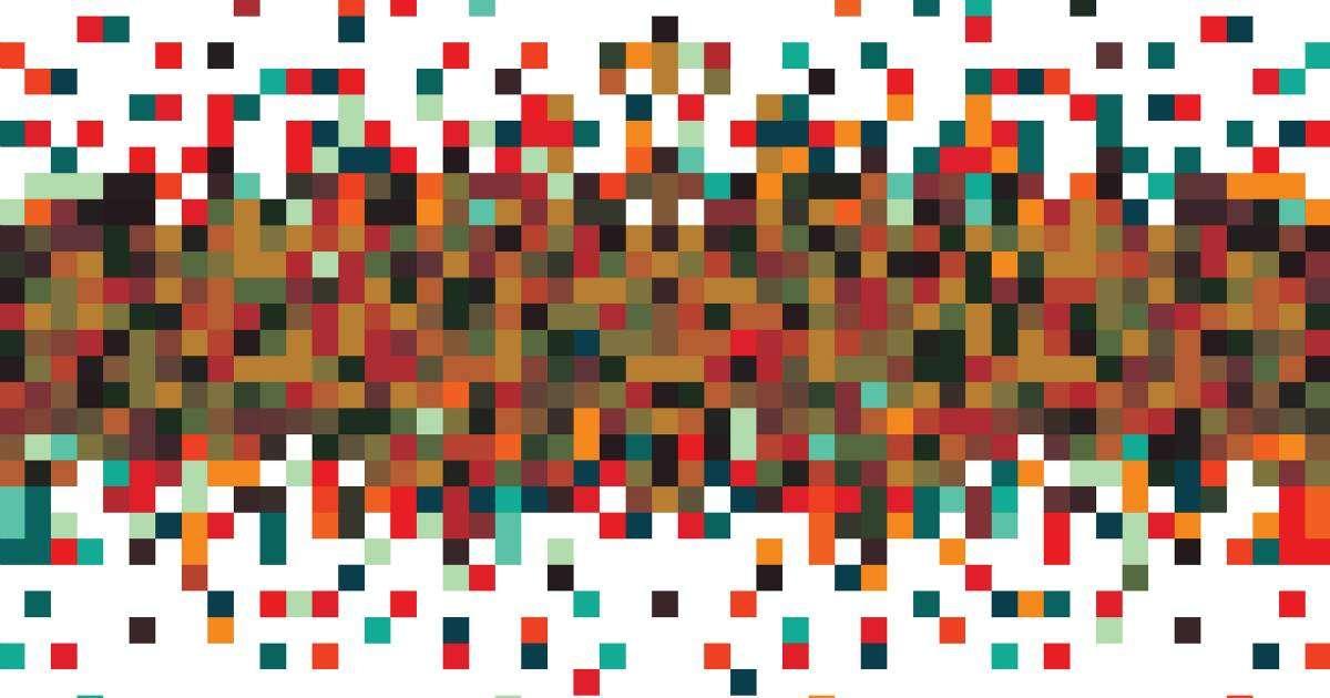 Фото Что такое пиксель? Какой размер и цвет пикселя?