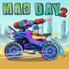 Mad Day 2: Shoot the Aliens
