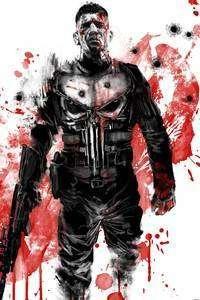 1080x1920 Punisher 4kart