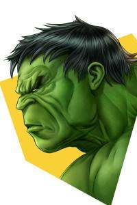 1080x1920 Hulk 4kminimal
