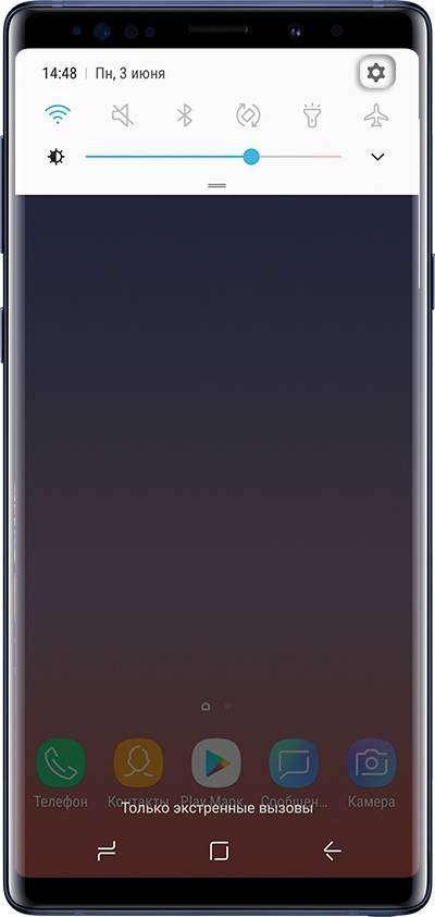 Как удалить аккаунт со смартфона или планшета Samsung Galaxy